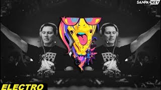 Tiesto - Red Lights (PRINSH & Gustavo Koch Remix)