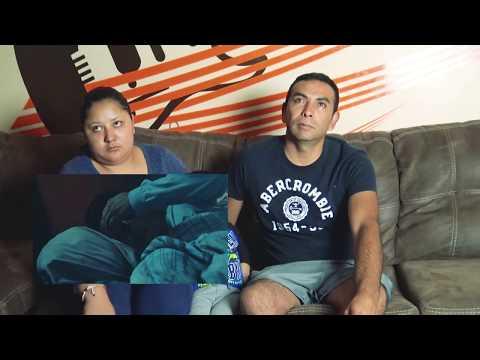 Calibre 50- El Corrido de Juanito (video reactions)