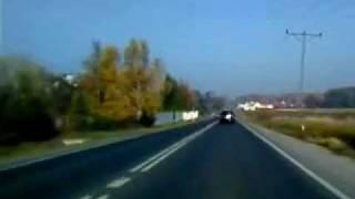 preview picture of video 'Konstantynów - Aleksandrów Łódzki'