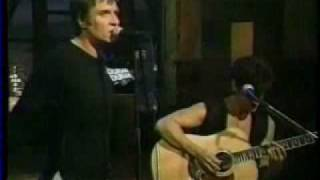 Crystal Ship - Live Acoustic 95