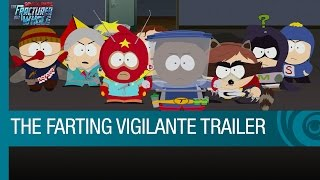 South Park: The Fractured But Whole will be released in October