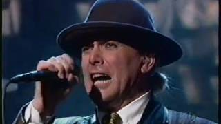 Cheap Trick - Scent Of A Woman (live on Conan, 2003, UPGRADE)