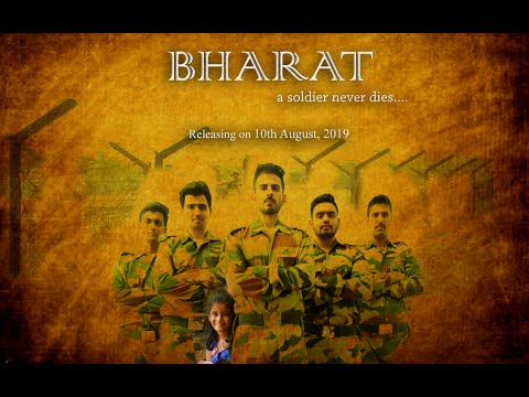 Bharat- A soldier Never Dies