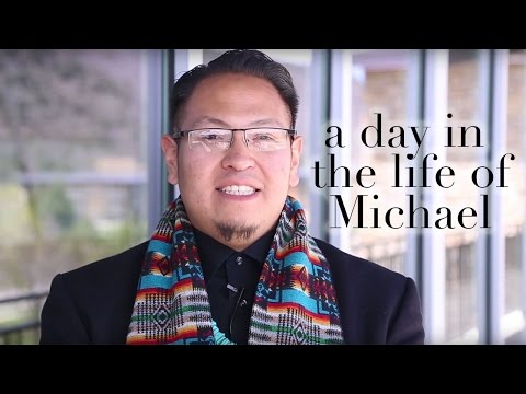 Student life at FLC: A day in the life of Michael