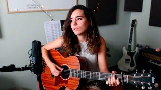 nana triste - Natalia Lacunza, guitarricadelafuente (+ acordes)