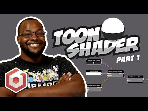 Toon Shader Part 1