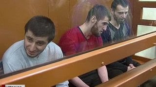 Террористы, планировавшие устроить взрыв в Одинцово, ждут суда