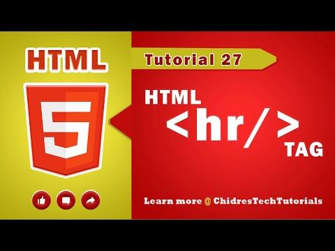 mp4 Html Hr Color, download Html Hr Color video klip Html Hr Color