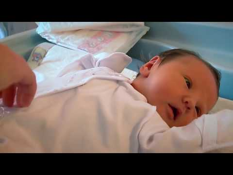 Առողջության փոստարկղ N9 – Նորածինների խնամք