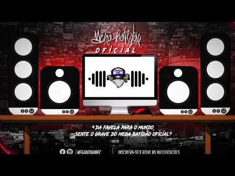 MOÇA SAI DA SACADA vs MAGRÃO (DJ LUCAS BEAT) //GRAVE (BASS-BOOSTED)