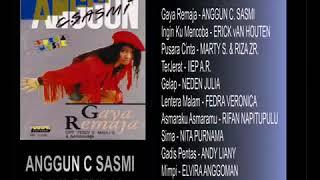 ANGGUN C SASMI   GAYA REMAJA FULL ALBUM