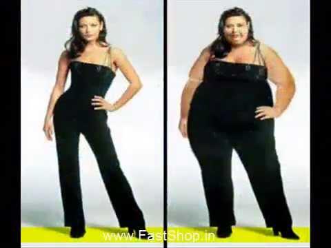 Похудеть держи равновесие