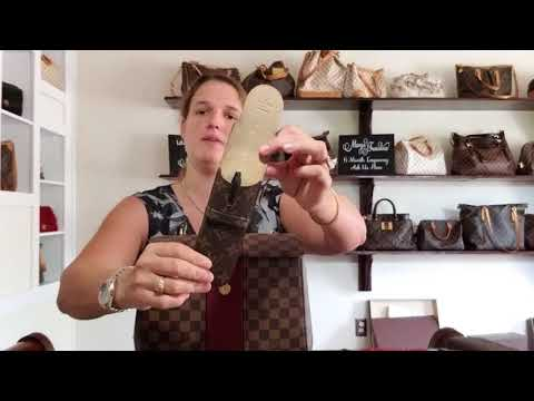 *Brand New* Louis Vuitton Damier Ebene Bond Street Unboxing, Reveal & Review