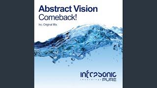 Comeback! (Original Mix)