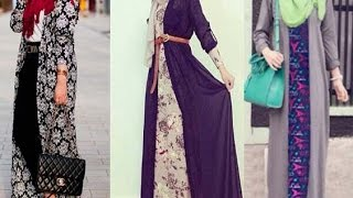 Casual Hijab Fashion - Cardigan Outfits Style ازياء كاجوال للمحجبات 3