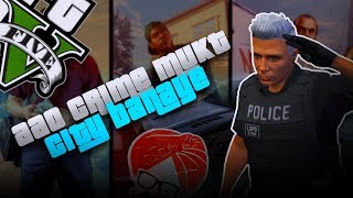 Got PROMOTED ! - GTA 5 Role Play Live Stream - Officer Jazzy
