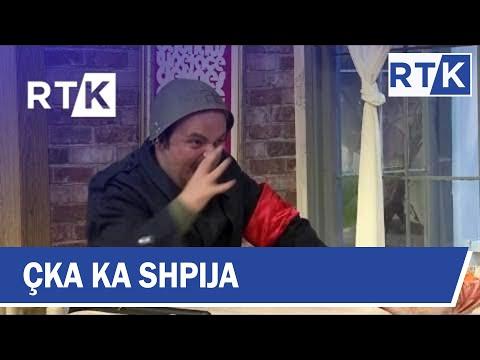 Çka Ka Shpija - Episoda 15 - Sezoni II