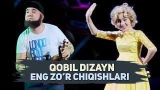 Qobil Karimberdiyev - Qo'shiqchilar va reklamachilar (Dizayn jamoasi)