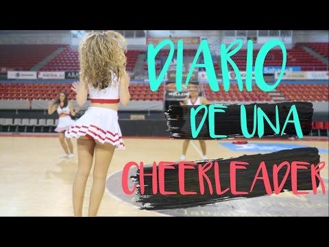 DIARIO DE UNA CHEERLEADER II: ENSAYOS, VESTUARIO Y + !