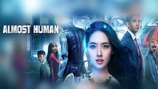 Review Phim Hay HOT : Vỏ Bọc Người Máy - Almost Human ( Tóm Tắt Bộ Phim )