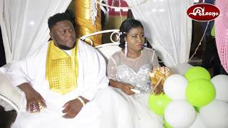 Kumawood Stars $torms Oteele's White wedding