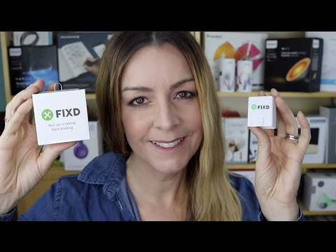 Fixd Automotive car sensor review: what's wrong with my car?