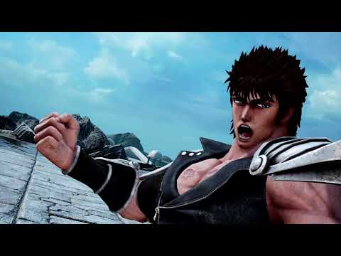 Fist of the North Star Joins The Fight!