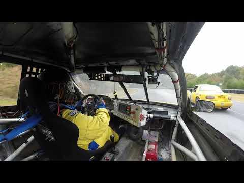 AMP'D UP Duals - Booksmart Motorsports (1of6)