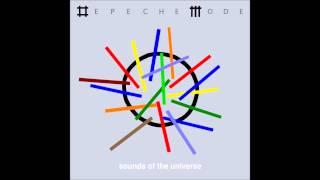 Depeche Mode Little Soul cover