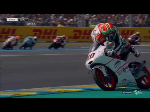 2017 HJC Helmets Grand Prix de France - Full Highlights