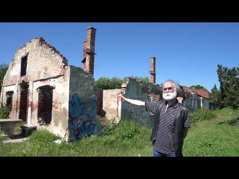 I posle 15 godina od požara, ateljei u niškoj Tvrđavi nisu obnovljeni (video)