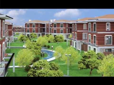 Yenişehir Konakları Videosu
