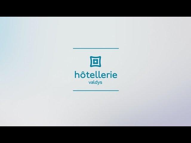Hôtellerie Valdys