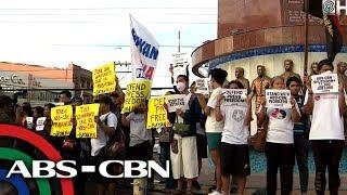 Quo warranto vs ABS-CBN kinondena ng human rights, media groups   TV Patrol