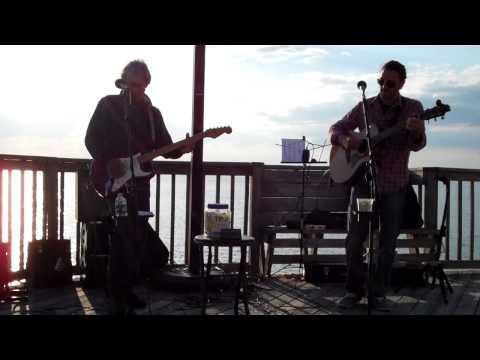 The Break performing Breathe / Time at Coastal Cantina 05-13-13