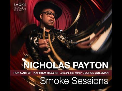 Nicholas Payton
