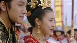 [MV] Empress Ki (기황후) OST Part.1 (Eng.Sub.)Thorn Love - 4Men