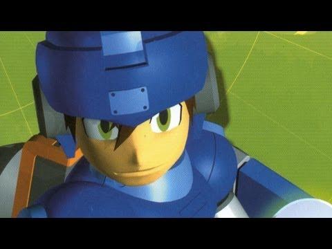 Mega Man 2 Playstation
