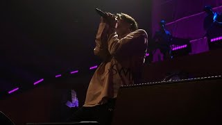Dazed And Confused (Live)   Ruel  Painkiller Tour @ The Sydney Opera House 2019