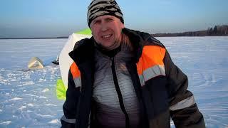 Озеро аятское свердловская область рыбалка зимой