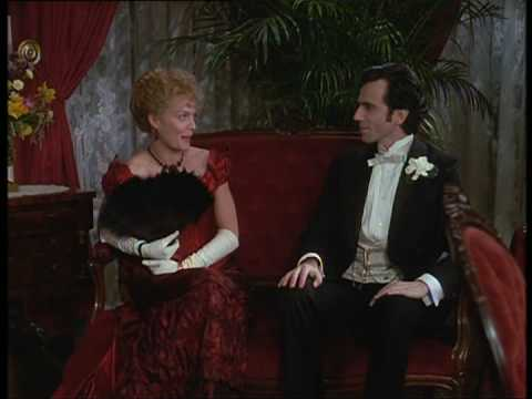 The Age Of Innocence - Trailer - (1993)