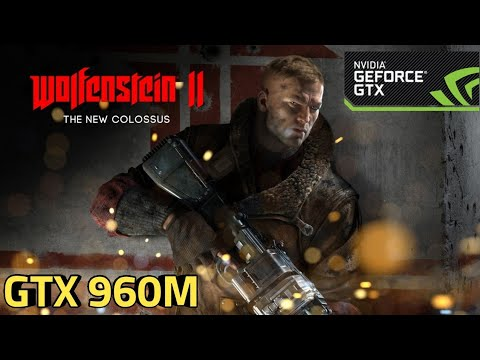This games requires 16GB RAM? :: Wolfenstein II: The New Colossus