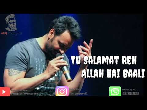 Download Kinara Babbu Maan | WhatsApp Status Videos Mp4 HD Video and MP3