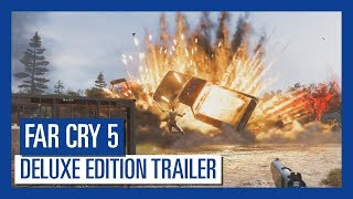 Trailer Deluxe Edition