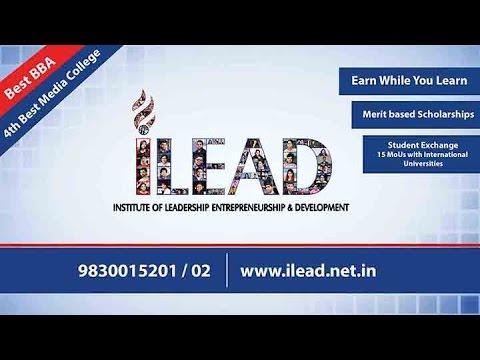 Institute of Leadership, Entrepreneurship and Development video cover1