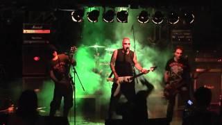 TRENDKILLER - DEATH - LIVE ON STAGE - 16.07.2010 - Nochern - Sandkautfete