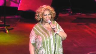 Aretha Franklin - I Never Loved a Man Live 2/18/12 Radio City Music Hall NY Whole Amazing HD Show
