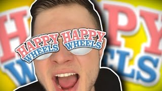 ЧТО-ТО НОВЕНЬКОЕ В ХЭППИ ВИЛС -||- Happy Wheels с ФРОСТОМ