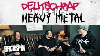 Callejon: Deutschrap meets Heavy Metal (Interview mit Falk Schacht)