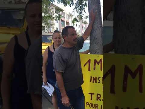 Pénurie de Médecins Inspecteurs à La Réunion